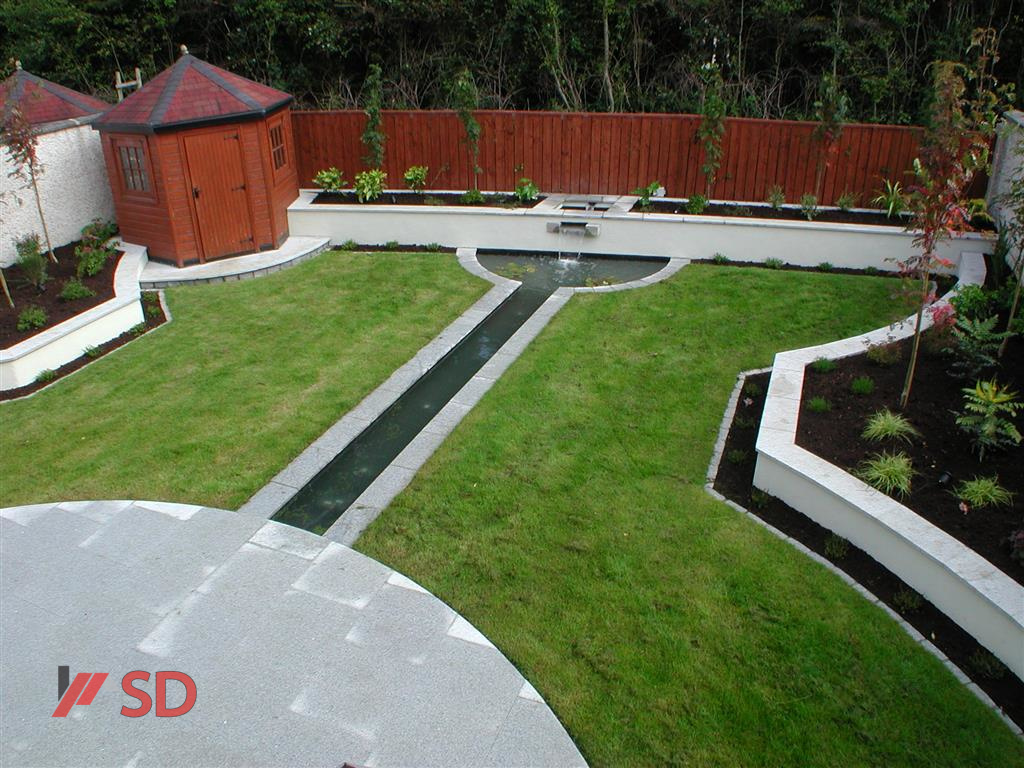 Landscaping - SD Home Improvements