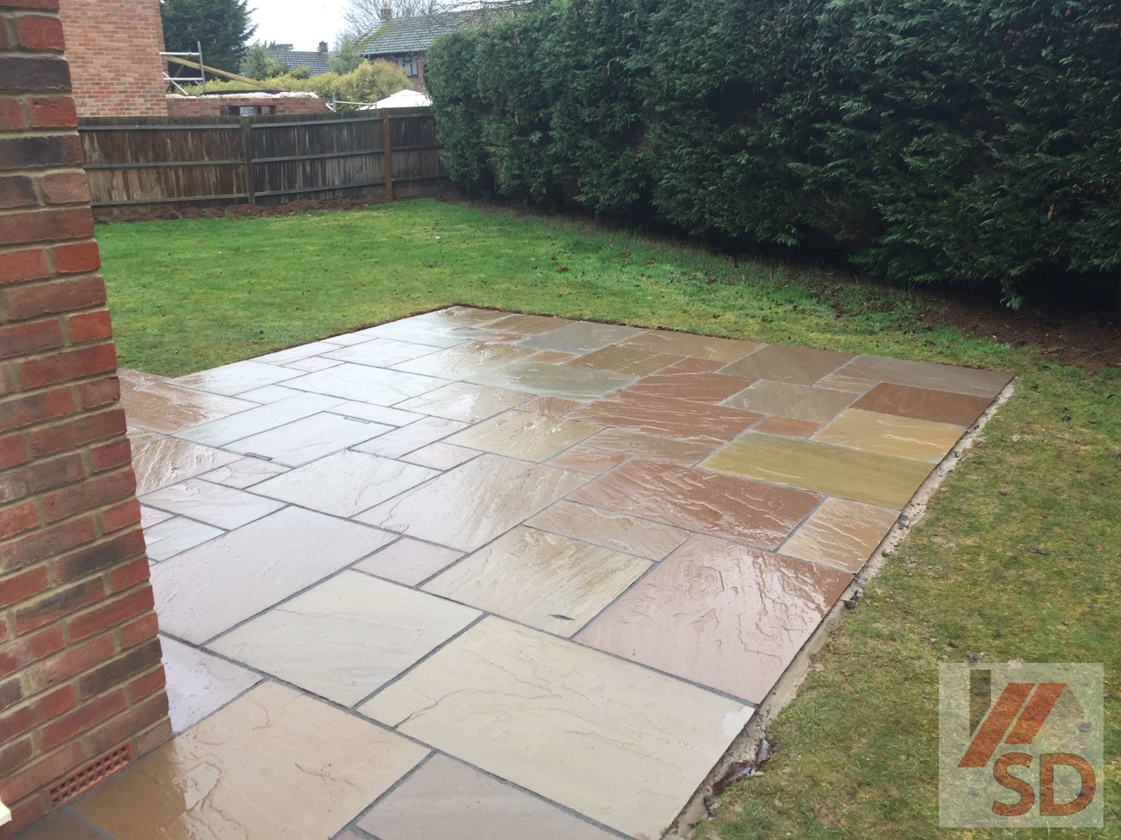 Patio Contractors For Bristol