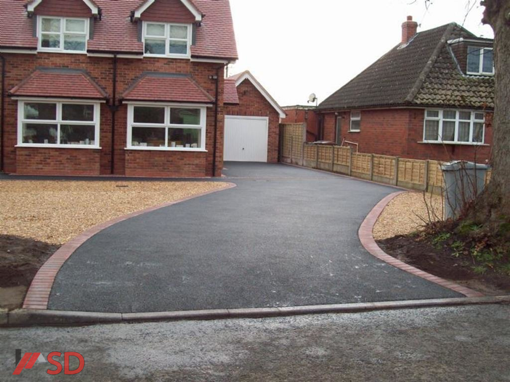 Tarmac Driveway Experts In Bristol Free Quotations