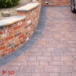 Block Paving Staggered