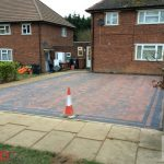 Almondsbury Driveway Contractor