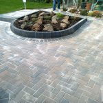 Almondsbury Patio Paving
