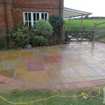 Almondsbury Indian Sandstone