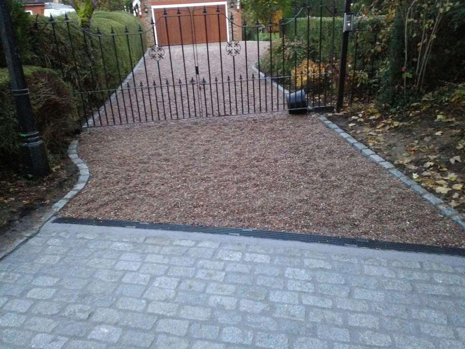 Gravel Driveway Calculator - Estimate Material for a ... |Stone Driveways