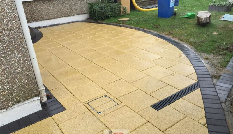 Driveways Patios Thornbury