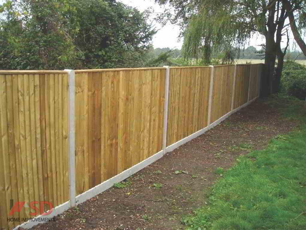 fencing Bristol