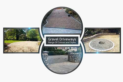 Gravel Driveway Installations in Bristol