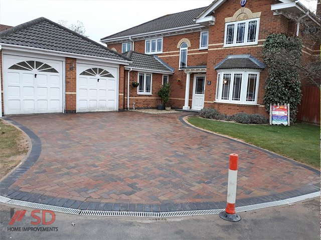 Block Paving Bristol
