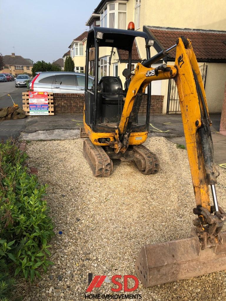 Driveway Contractors Bristol